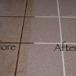 Tile and Grout Cleaning Mount Mercer