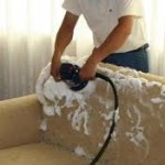 Couch Cleaning Leonards Hill