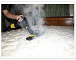 Mattress Cleaning Pinewood