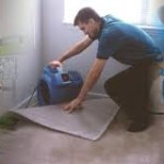 Water Damage Taylors Lakes