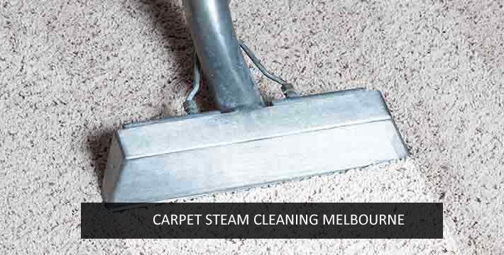 Carpet Steam Cleaning Caveat