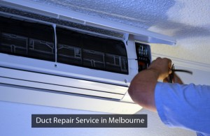 Duct Repair Service Melbourne