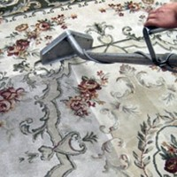 Silk Rug Cleaning Ivanhoe