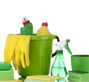 Sweep floor cleaning Brunswick