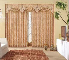 Home Curtain cleaning Notting Hill