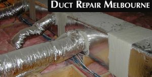 Duct Repair Services Melbourne