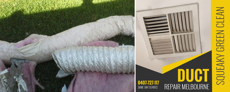 Perfect Duct Repair Duct vents repair Ivanhoe East
