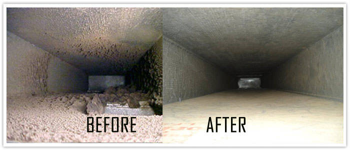 Duct Cleaning Specialists Melbourne