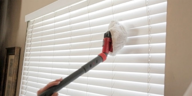 Curtain Cleaning Benloch