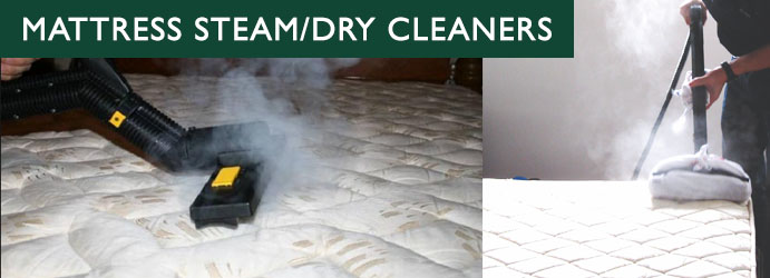 Mattress Steam/Dry Cleaners