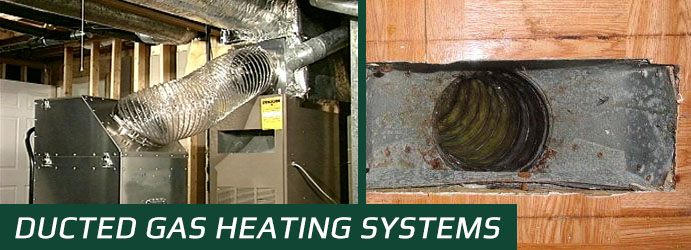 Ducted Heating Cleaning Indented Head