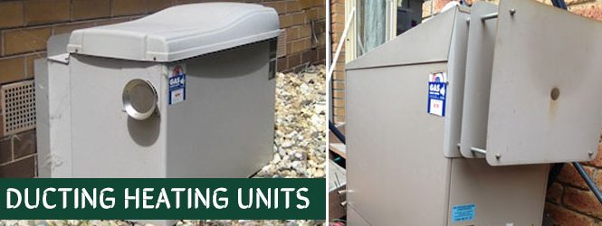Ducting Heating Units Melbourne