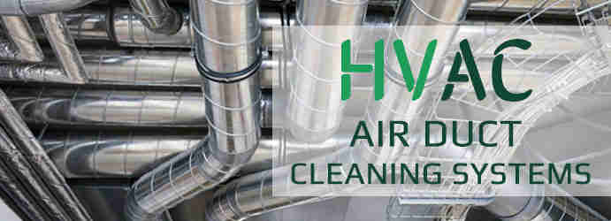 HVAC Air Duct Cleaning Officer