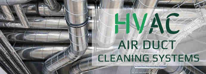 HVAC Air Duct Cleaning Fairbank