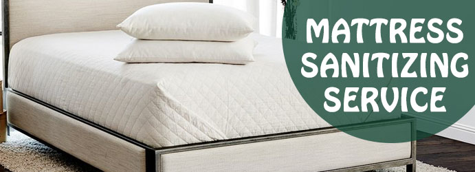 Mattress Sanitizing Service