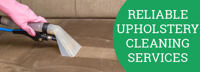 Upholstery Cleaning Bannockburn