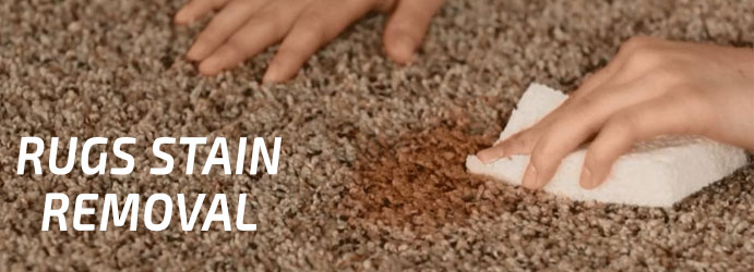 Rugs Stain Removal West Melbourne