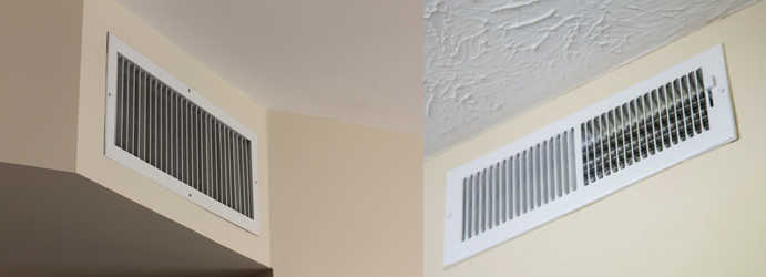 Residential Duct Cleaning Somers