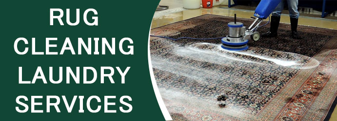 Rug Cleaning Laundary Services Bend of Islands