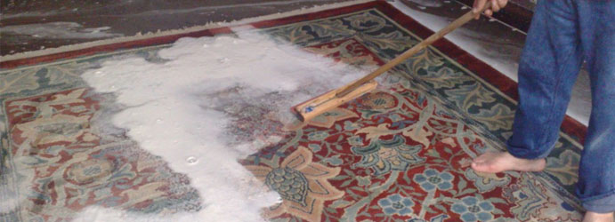Rug Cleaning Bend of Islands