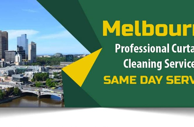 Best Curtain Cleaning Melbourne