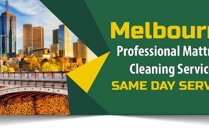 Best Mattress Cleaning Melbourne