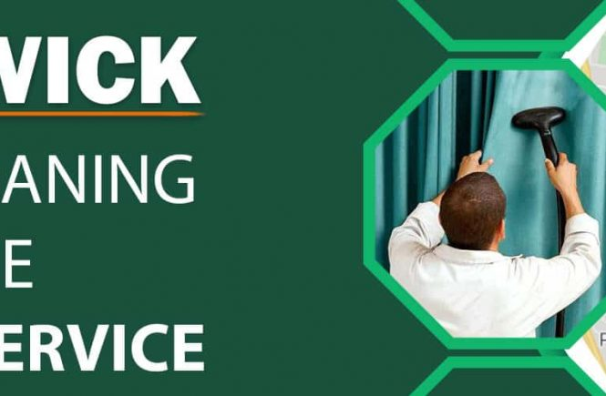 Curtain Cleaning Brunswick