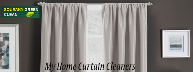 Curtain Curtain Cleaners
