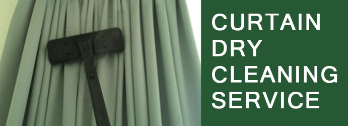 Curtain Drying Cleaning Service