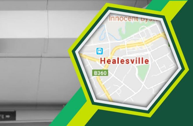 Duct Cleaning Healesville