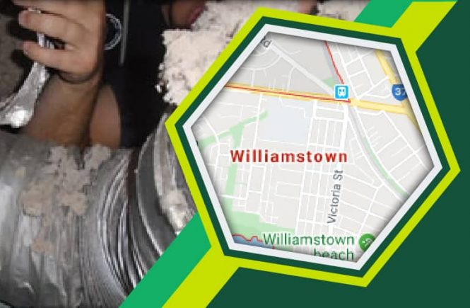 Duct Cleaning Williamstown