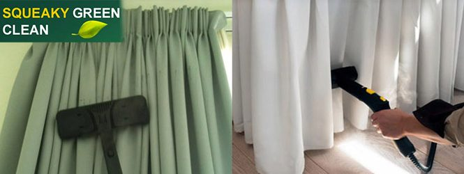 House Curtain Cleaning