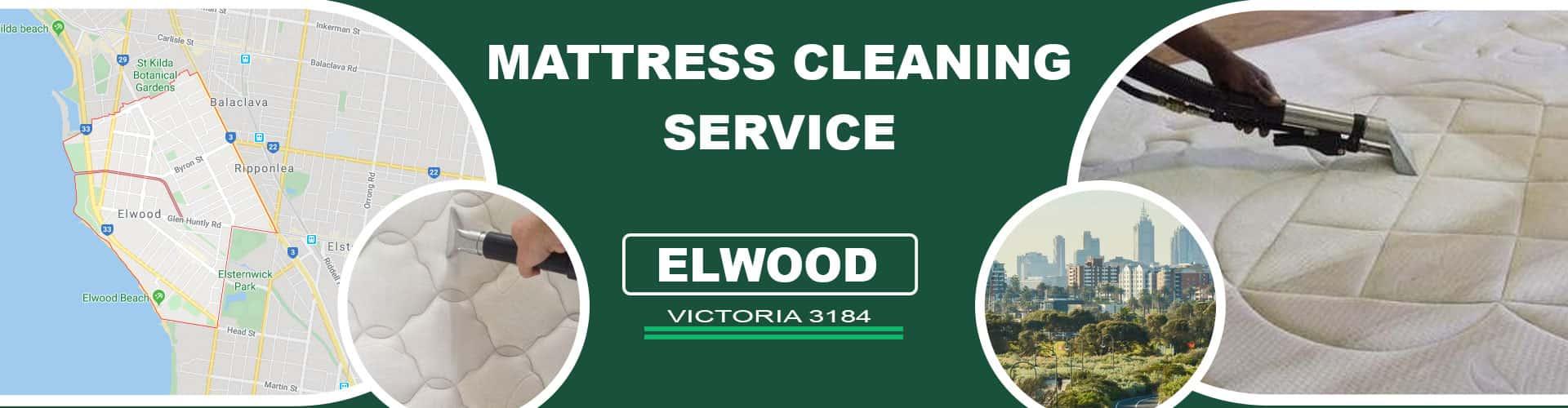 Mattress Cleaning Elwood