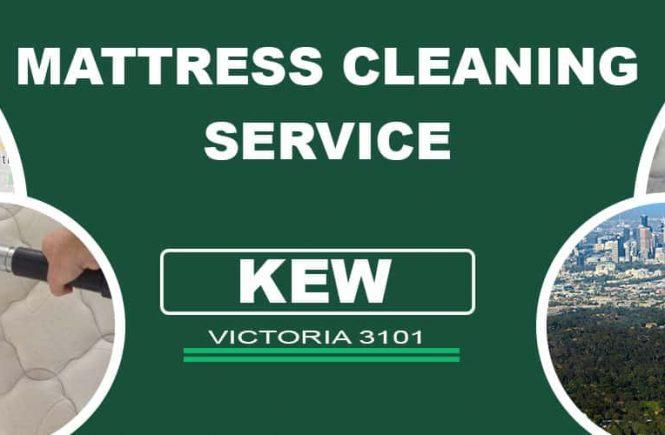 Mattress Cleaning Kew