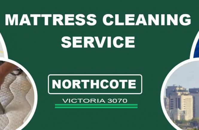 Mattress Cleaning Northcote