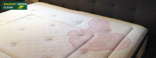 Remove Blood Stain from Mattress