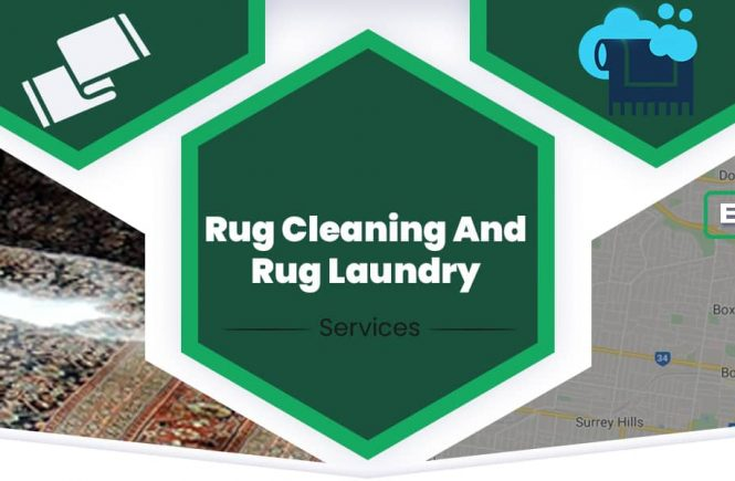 Rug Cleaning And Rug Laundry Blackburn North
