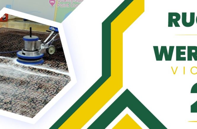 Rug Cleaning And Rug Laundry Werribee South