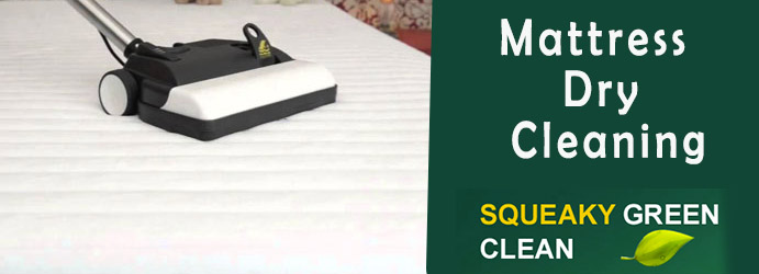 Mattress Dry Cleaning